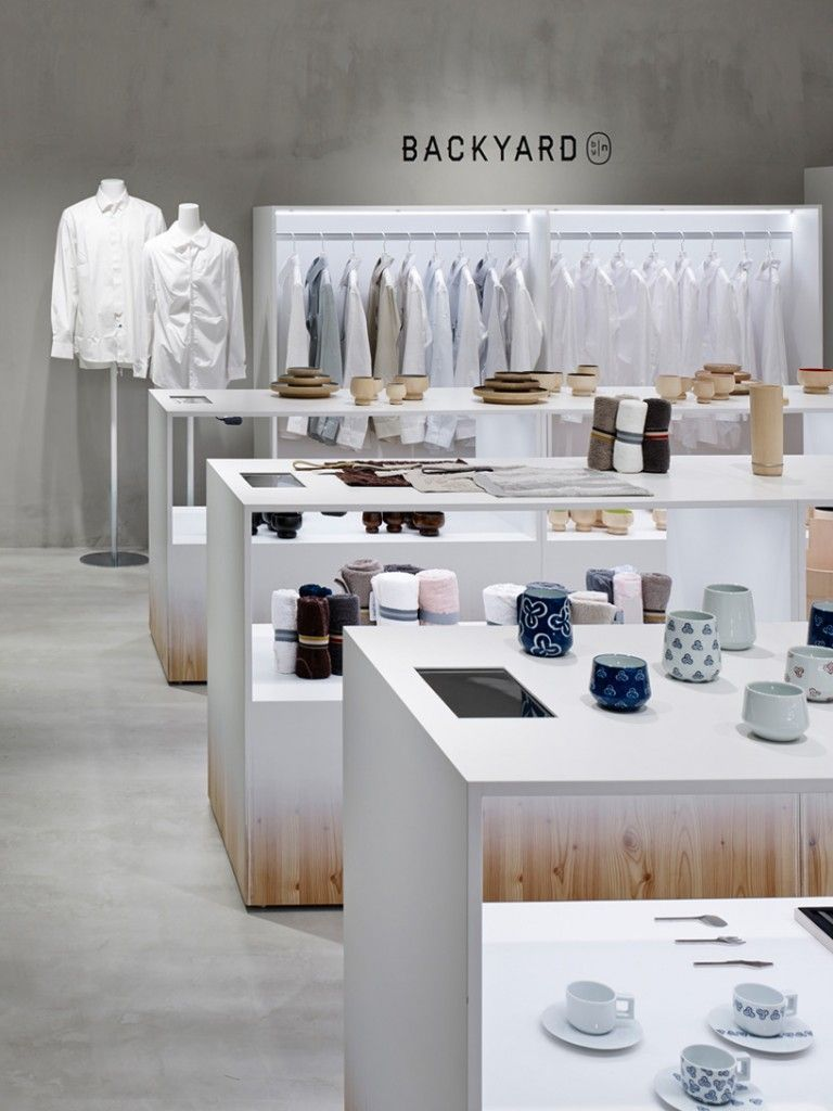 retail backyard-by-n-for-seibu-sogo-department-stores-in-japan
