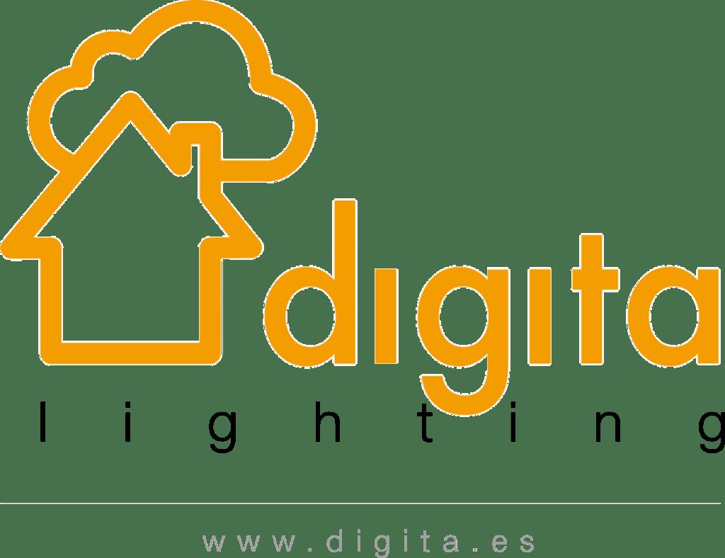 Digita ligting Logo